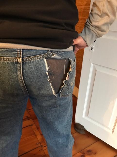 art-pants