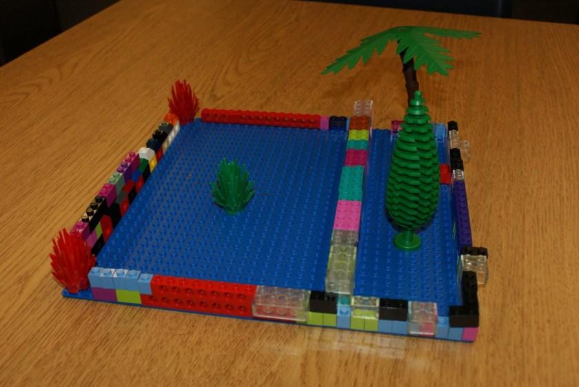 Lego Fail